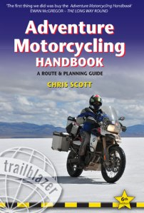 Adventure Motorycycling Handbook