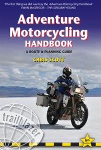 Adventure Motorycycling Handbook