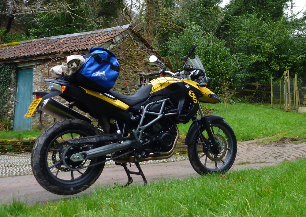 Bmw F650gs Se Long Term Test First Impressions