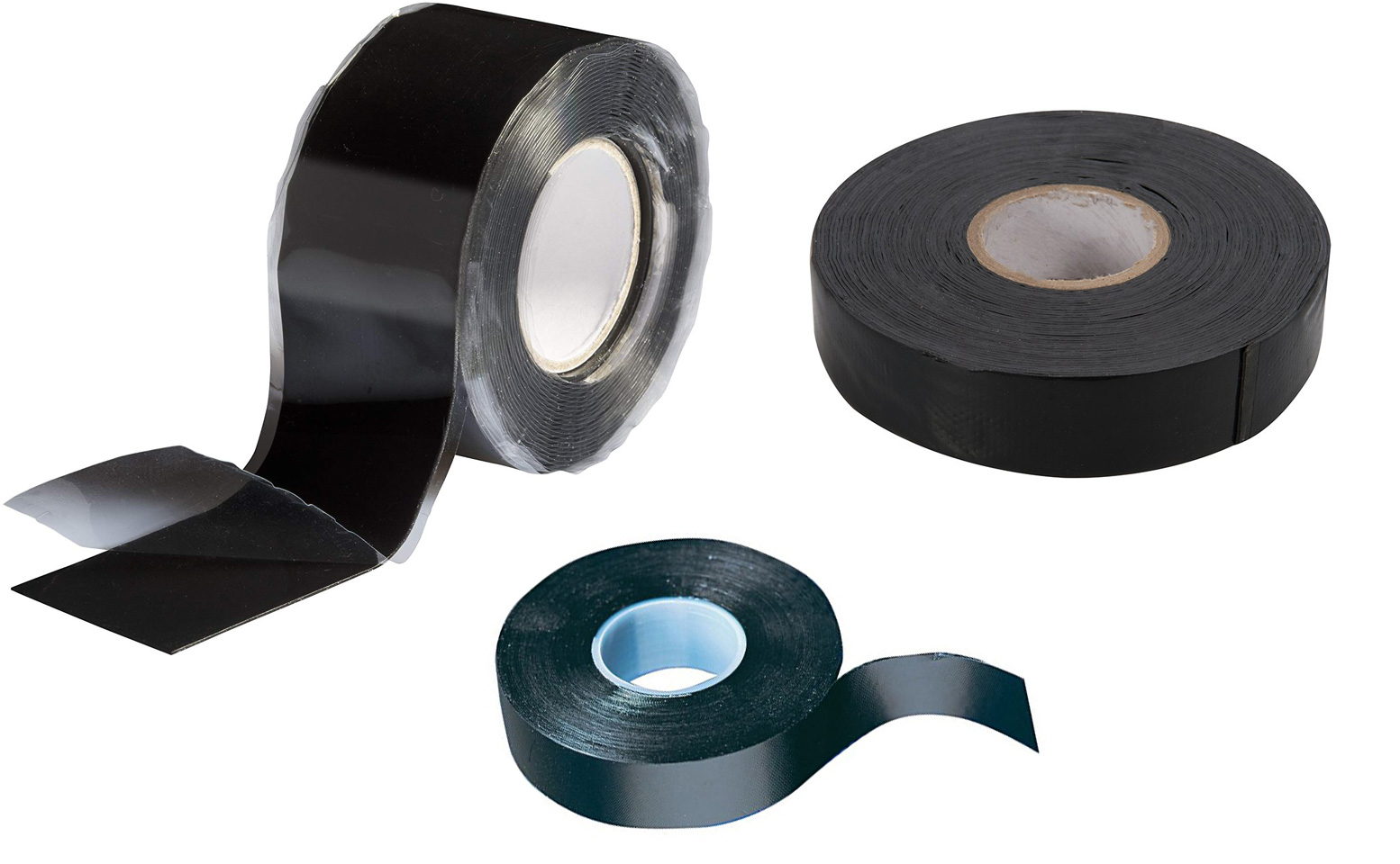 Tubeless DIY ideas: adhesives, tapes |