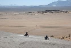 Sli Edrar - Saharan slickrock