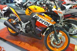 CR250RR