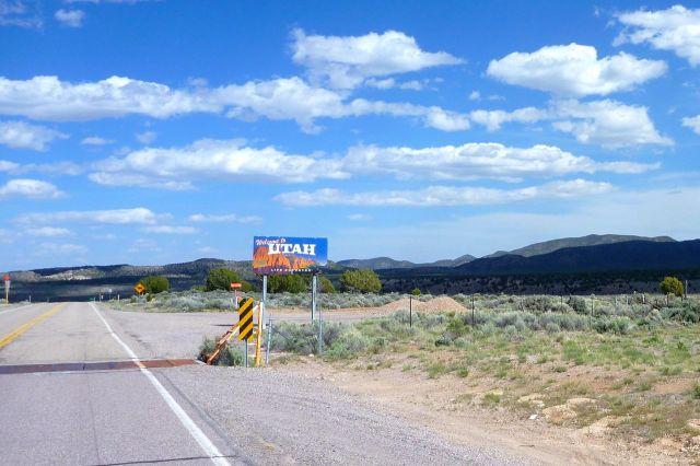 Nevada border - report ends.