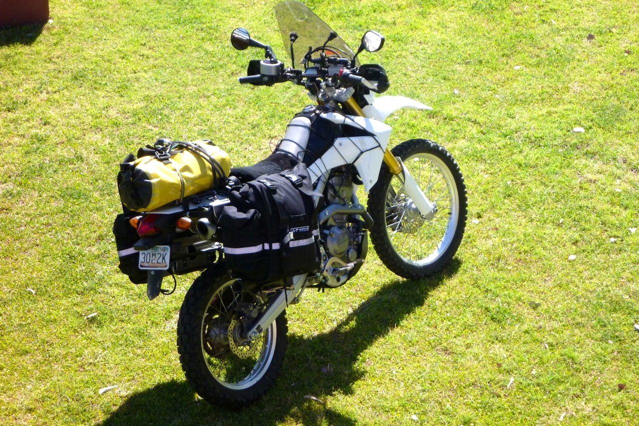 Honda Crf250l 3200 Mile Review