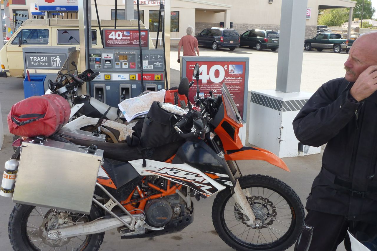 Honda Crf250l 3200 Mile Review How Big Is A Crf 125cc Dirt Bike One Guy I Met In Flagstaff Said He Liked His Harley As It Sure Gets Windy Around Here But When Sum All Up Its The Lightness That Makes