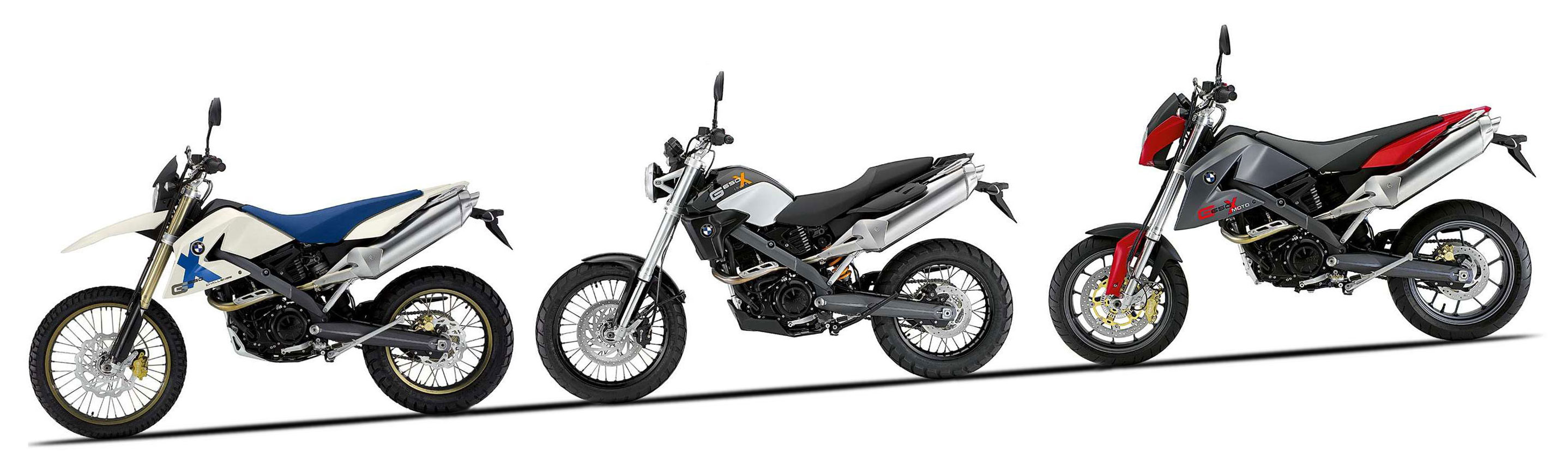 Bmw G310r The New X Range