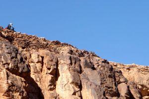 Descent from Assaragh