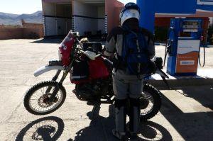 We meet the 'lost Belgian rider'