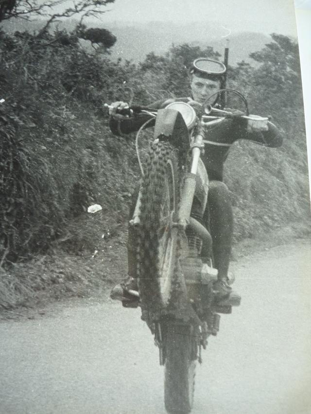 Cornwall 1978