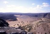 The dreaded Oued Samene