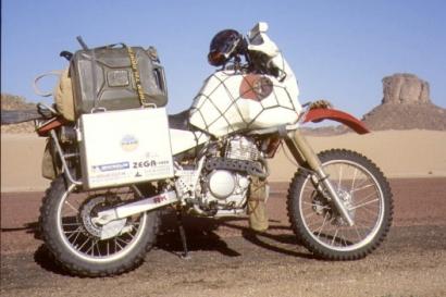 dr-xrl650