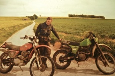 On the Ridgeway - 1981