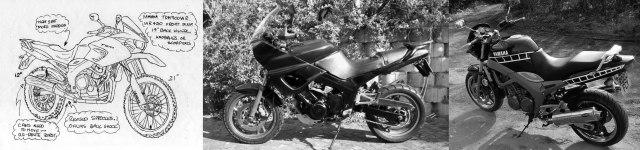 TDM900WR