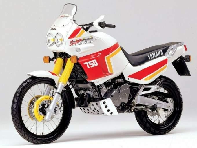 Honda Round Rock >> Tenerising a TDM900