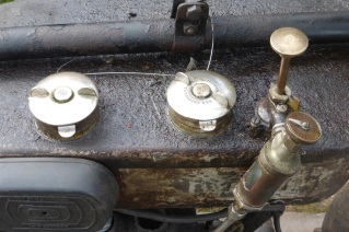 Remember when bike controls were like this? No, me neither.
