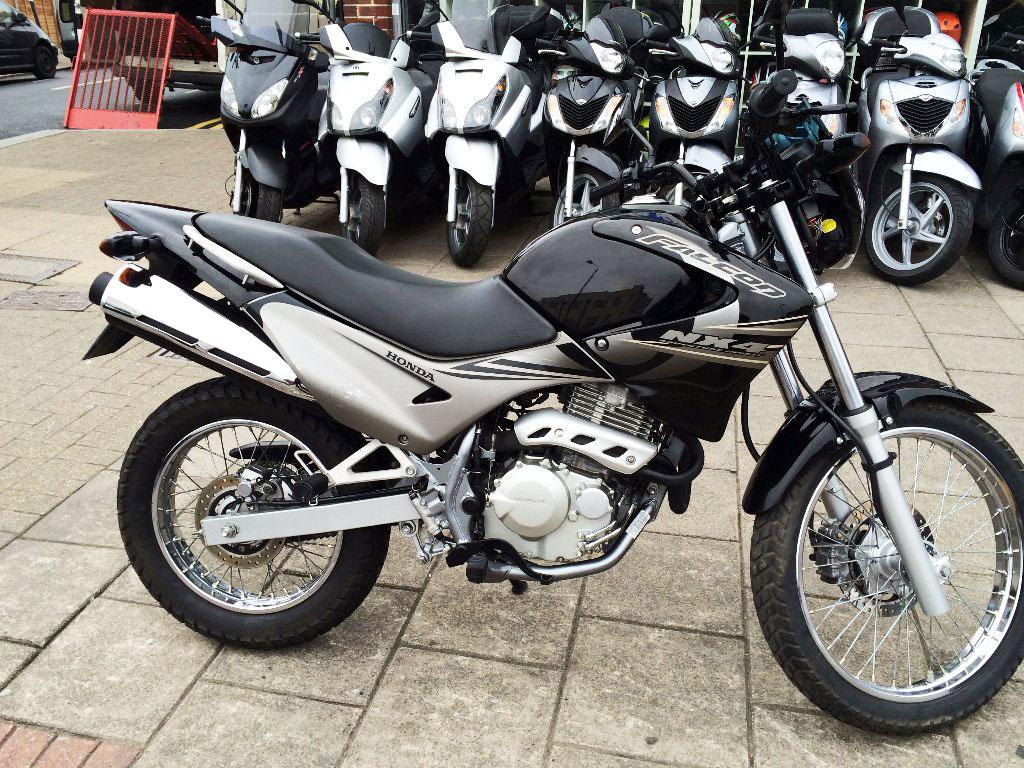 Honda CB400 SS – quick look   3306687056