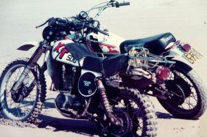 XT500s