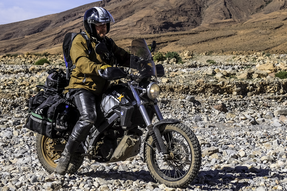 The Best Do It All Adventure Motorcycling Tyres