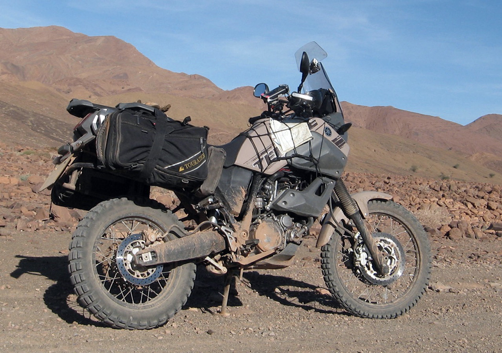 Adventure Motorcycling Tyres – Off-Road