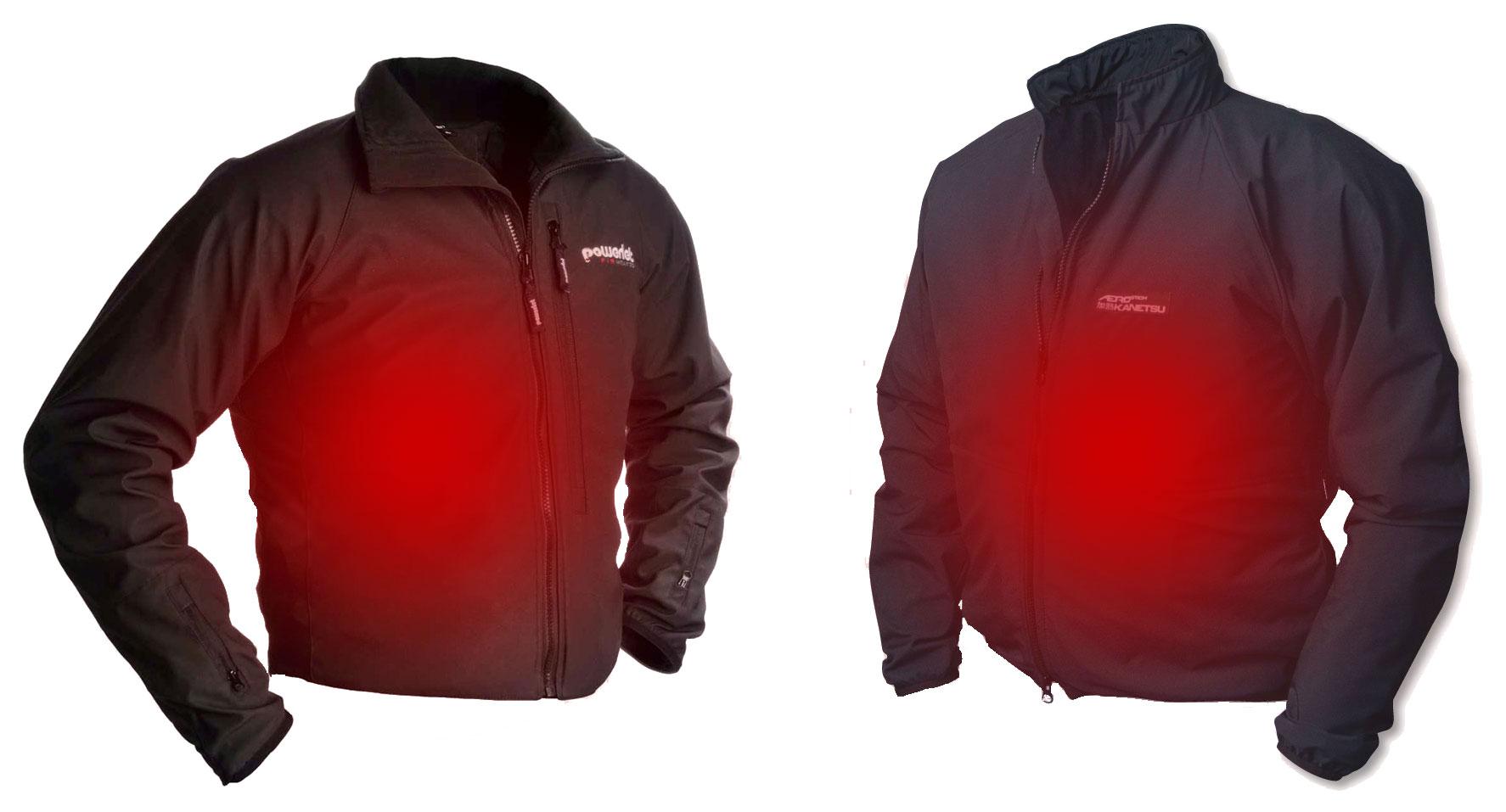 Brilliant Heated Jackets Wiring Digital Resources Operbouhousnl