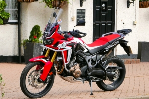 Looking For Adventure Cb500x Or Mt 07