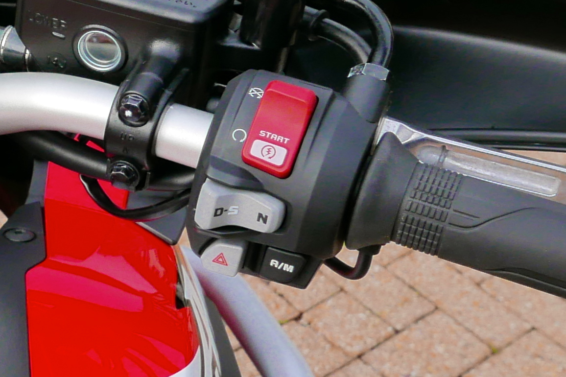 Heated Grips Oxford Heated Grips Installation Instructions