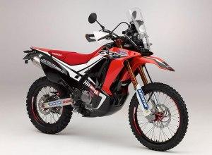 Honda-crf250-rally