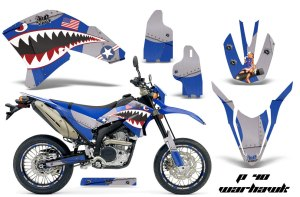 Yamaha-WR250Graphic