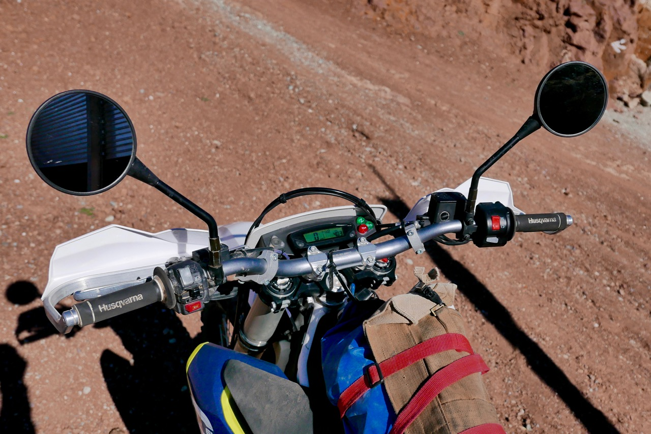 One week on a Husqvarna 701 • review |