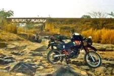 Somewhere in west Mali