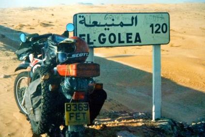 Northern Algeria