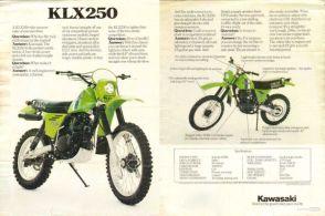 81-klx250