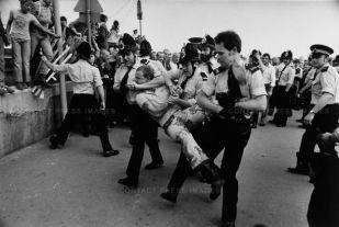 Southend, UK, circa 1981