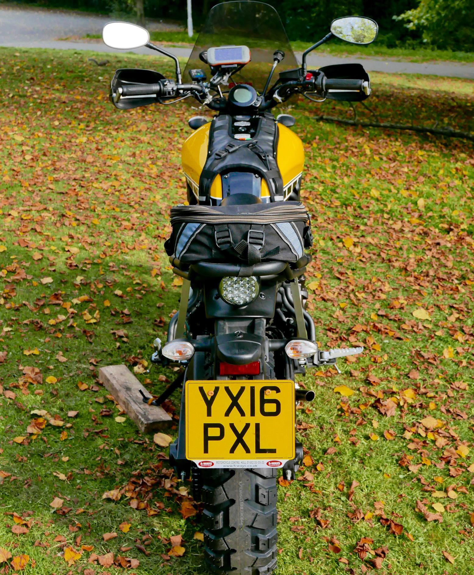 adventure motorcycling handbook ebook