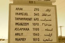 In Salah, Algeria
