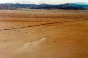 Trans Sahara Highway near Arak