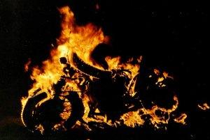 86-burning