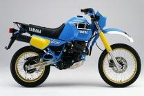 XT600 Tenere