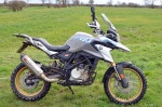 Rally Raid G310GS Adventure