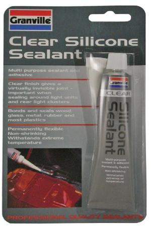 TL-siloconesealant