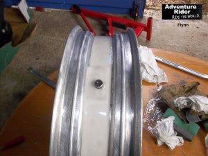 TL-tapewheel