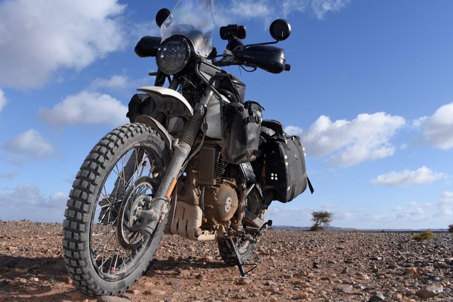 Best Adventure Motorcycling Tyres Adventure Motorcycling Handbook