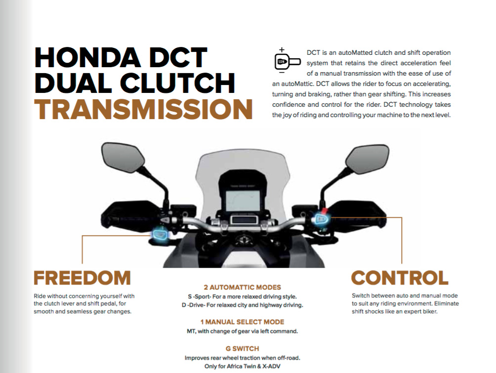 Quick Ride: Honda NC750X DCT review |